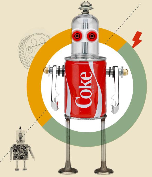 Pitarque Robot Venta